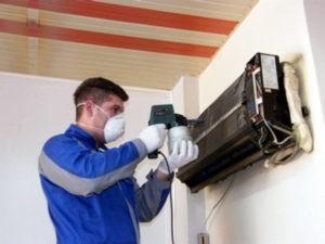 Монтаж и пусконаладка холодильного оборудования
